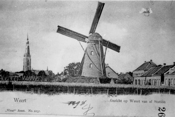 007_Clercx-molen Dries