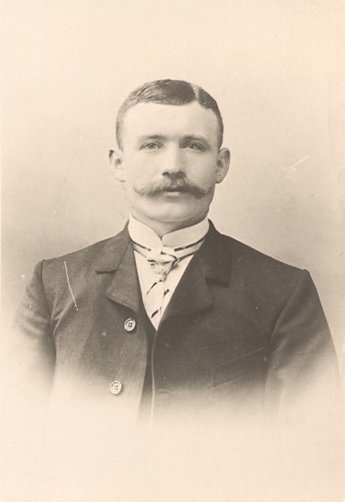 Jacob Janssen (about age 30)