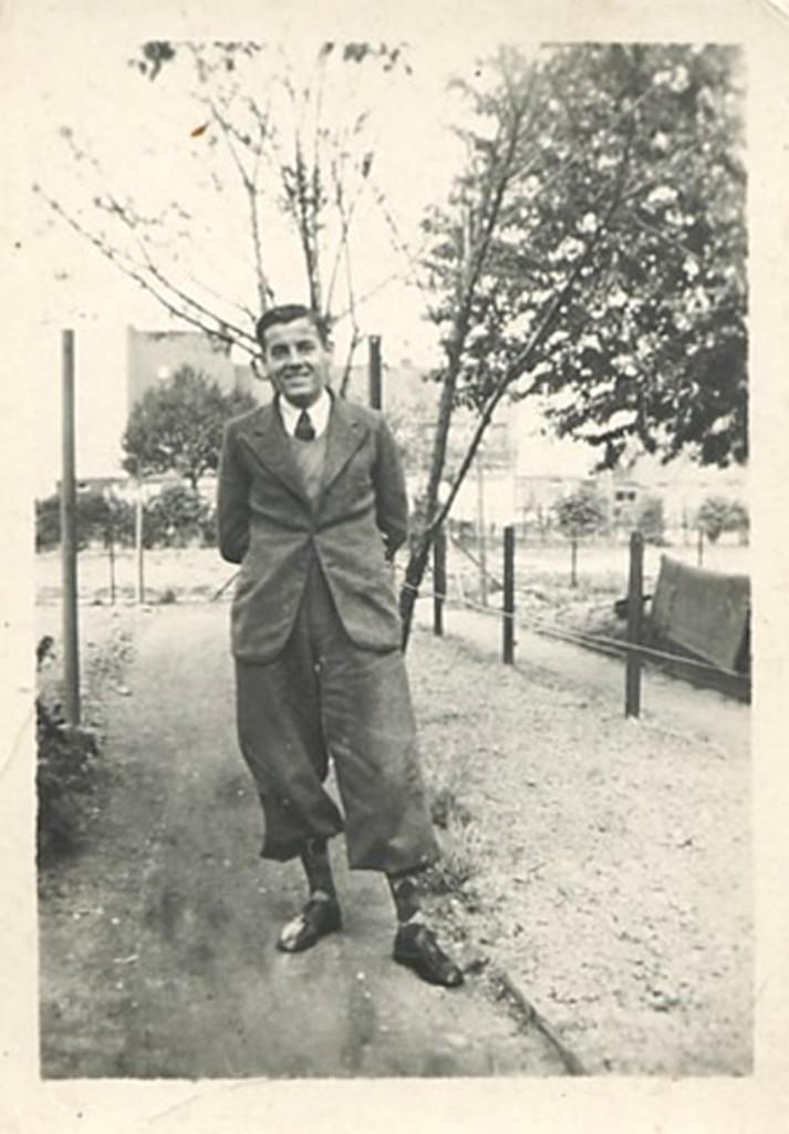 1938 - Wim