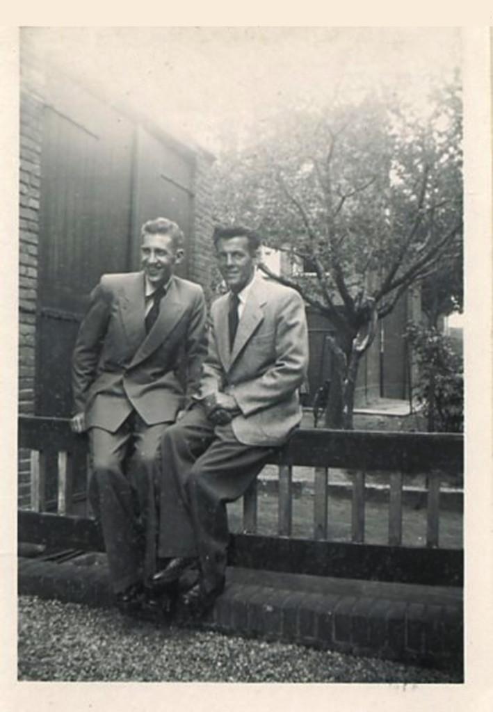 1950 - Sef Lutgens & Wim