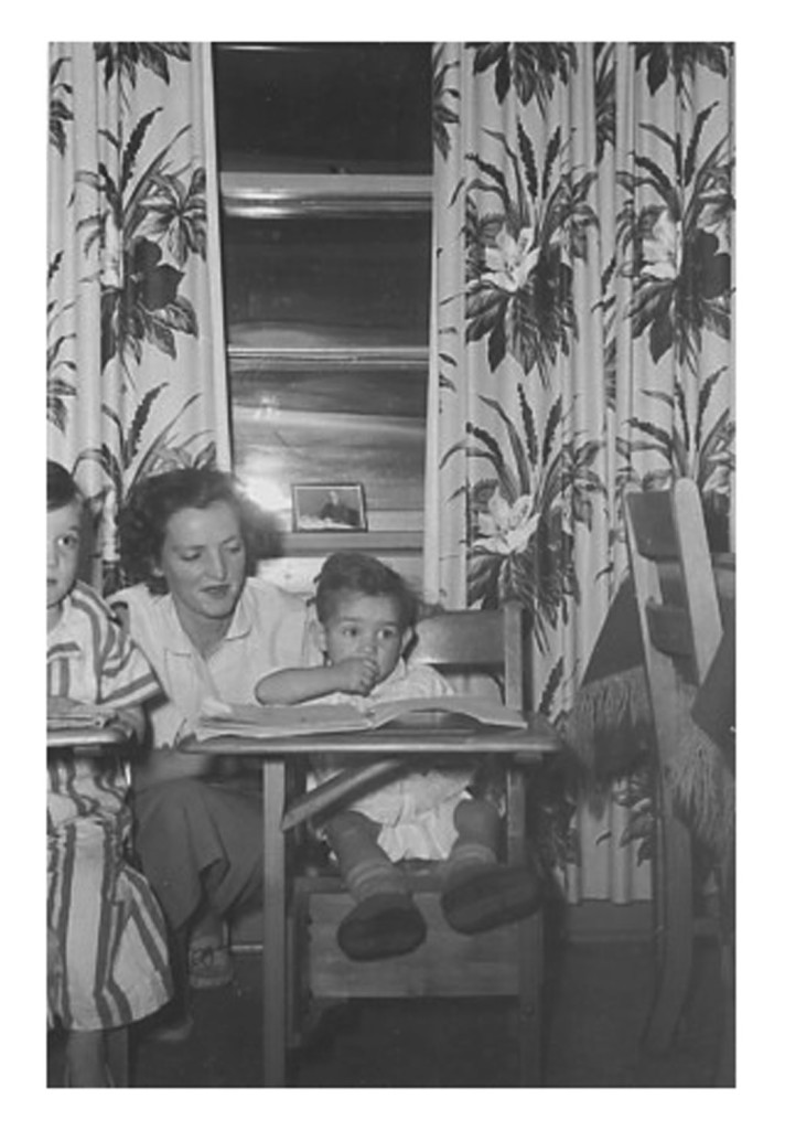 049_1955_Paul_Mariet_and_Willie_Christmas